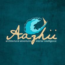 Aazhii Logo